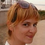 Tamara Troje