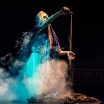 """Rock mjuzikl """"Antigona - Prockletstvo Roda"""" - Cover"""