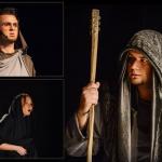 "Rock mjuzikl ""Antigona - Prockletstvo Roda"" - 2014."