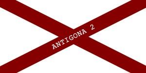 Maska 600x300 Antigona 2