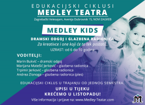 Medley EC - Medley Kids