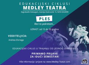 Medley EC - Ples-primamo-prijave