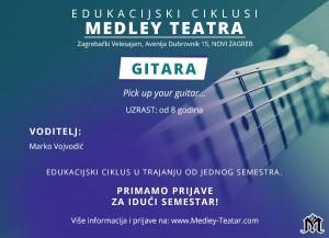 Medley EC - Gitara